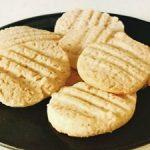 Galletas sin lactosa